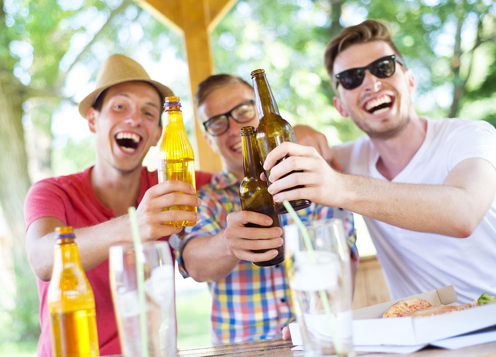 stag parties with vox travel