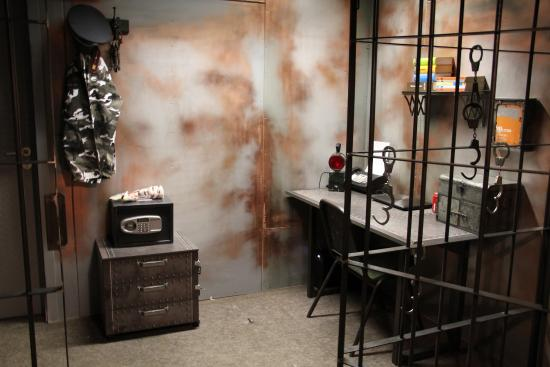 Escape Rooms In Berlin For Stag Do S Parties Vox Travel