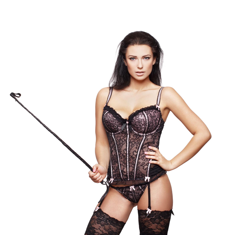dominatrix woman