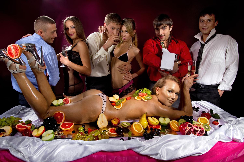 Порно ролики свингеры вечеринки